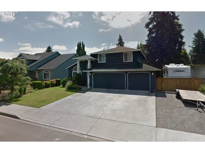 Vancouver Single Family Home For Sale: 13907 NE 83rd St