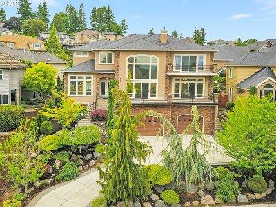 Camas WA Single Family Home For Sale: $975,000