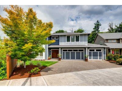Clackamas OR Single Family Home For Sale: $609,900