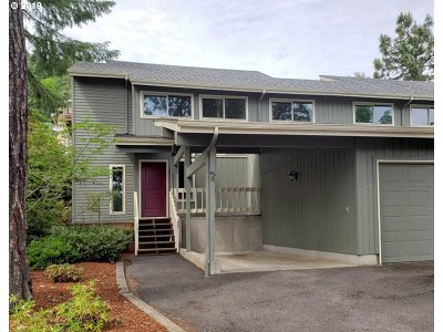Eugene Single Family Home For Sale: 227 W 52nd Ave