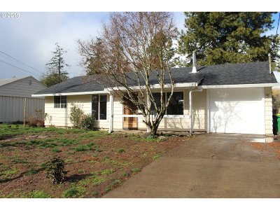 Beaverton Single Family Home For Sale: 11895 SW 11th St