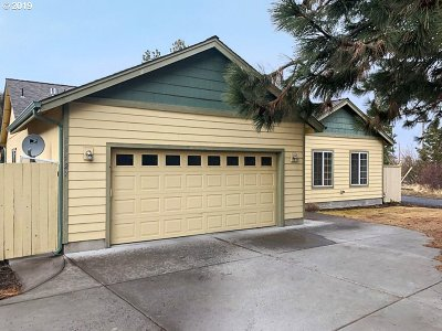 Bend Single Family Home For Sale: 61527 Blakely Rd