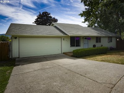 Washougal Single Family Home For Sale: 3914 Addy Cir