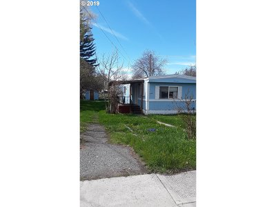 Union Single Family Home For Sale: 1136 N Main St