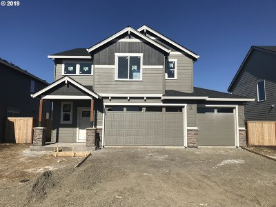 Canby Single Family Home For Sale: 2168 SE 10th Pl #Lot87