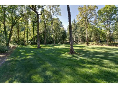 Lake Oswego Residential Lots & Land For Sale: 2025 Wembley Park Rd