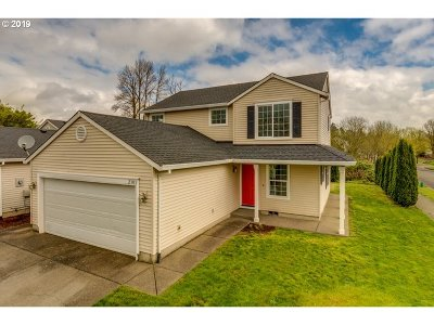 McMinnville Single Family Home For Sale: 2303 SW Hannah Cir