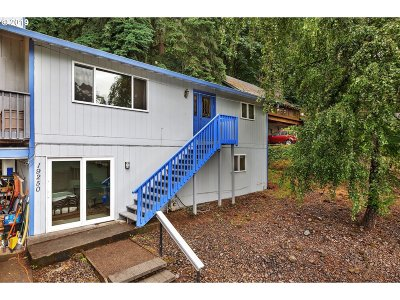 West Linn Single Family Home For Sale: 19250 View Dr