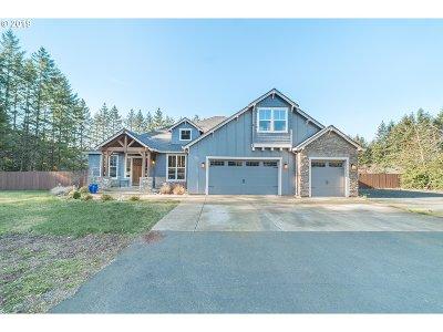 Camas Single Family Home For Sale: 2614 NE 277th Ave