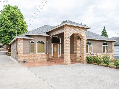 Single Family Home For Sale: 106 NE 133rd Ave
