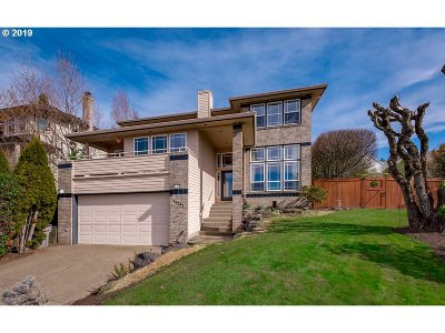 Tigard Single Family Home For Sale: 14297 SW Aynsley Way