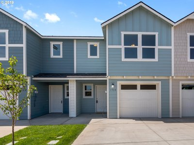 Hermiston Single Family Home For Sale: 1733 NE 8th St