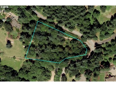 West Linn Residential Lots & Land For Sale: S Wisteria Rd