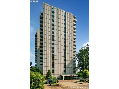 Portland Condo/Townhouse For Sale: 2211 SW 1st Ave #1803