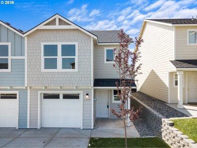 Hermiston Single Family Home For Sale: 1737 NE 8th St