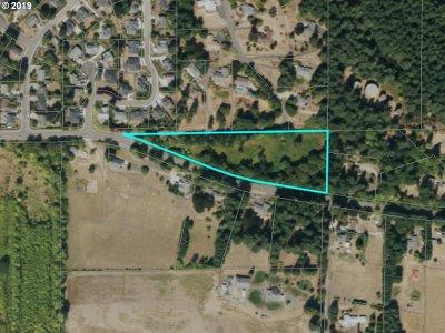 Battle Ground Residential Lots & Land For Sale: NE Goddard Rd