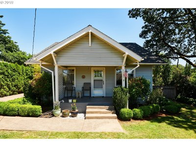 Gladstone Single Family Home For Sale: 1185 Harvard Ave