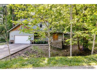Eugene Single Family Home For Sale: 214 Rockridge Loop