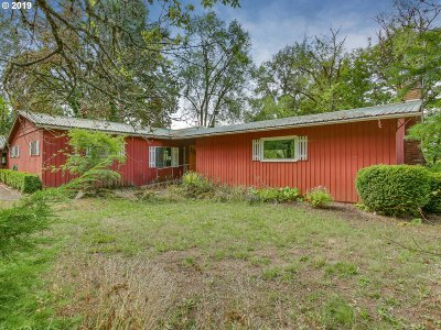 Damascus, Boring Single Family Home For Sale: 15828 SE Highway 224