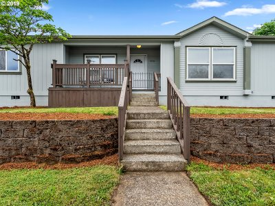 Woodland Single Family Home For Sale: 1870 Heartwood Dr