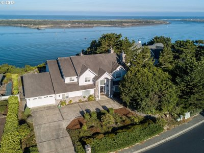 Florence Single Family Home For Sale: 46 Shoreline Dr