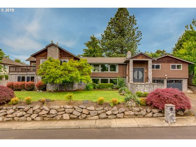 Tigard Single Family Home For Sale: 14555 SW 139th Ave