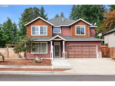 Oregon City, Beavercreek, Molalla, Mulino Single Family Home For Sale: 16273 Tracey Lee Ct