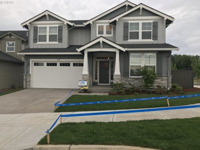 Single Family Home For Sale: 5084 SE 83rd Ave #lot29