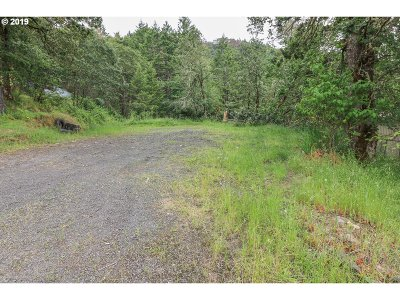 Oakland Residential Lots & Land For Sale: 782 Union Gap Loop Rd
