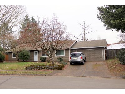Tualatin Single Family Home For Sale: 9652 SW Ohop Ct
