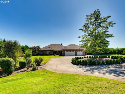 Sherwood, King City Single Family Home For Sale: 11980 SW Malloy Way