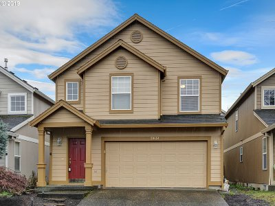 Beaverton Single Family Home For Sale: 20654 SW Bingo Ln
