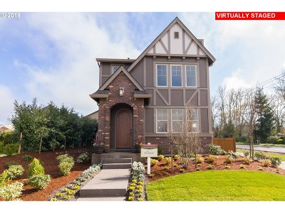 Single Family Home For Sale: 15230 NW Evelyn St