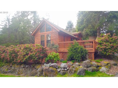 Single Family Home For Sale: 65000 E Highway 26 #WFB1