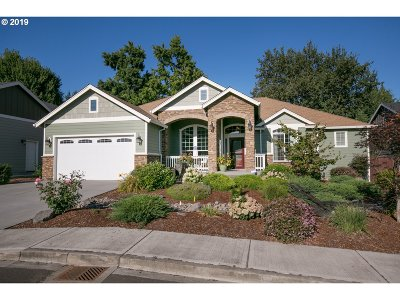 Felida Single Family Home For Sale: 11708 NW 23rd Ave