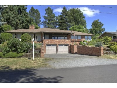 Vancouver Single Family Home For Sale: 5501 NW Walnut St