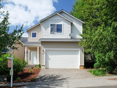 Clackamas County Single Family Home For Sale: 38793 Barlow Pkwy