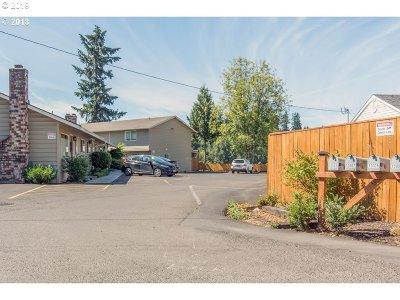 Vancouver Condo/Townhouse For Sale: 12025 NE Plantation Rd