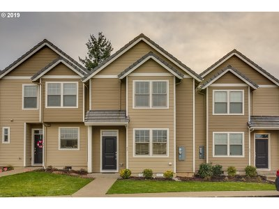 Wilsonville Single Family Home For Sale: 8324 SW Maxine Ln #43