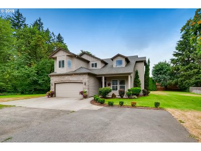 Vancouver Single Family Home For Sale: 11200 NE 50th Ave