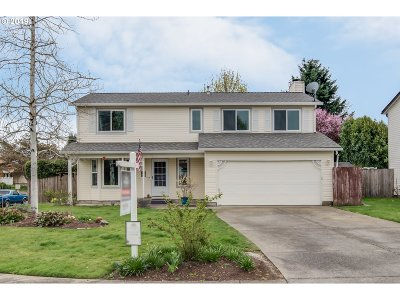 Vancouver Single Family Home For Sale: 13217 NE 98th St