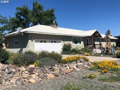 Baker County Single Family Home For Sale: 2305 16th St