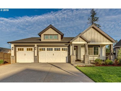 Camas Single Family Home For Sale: 1444 NW Redwood Ct