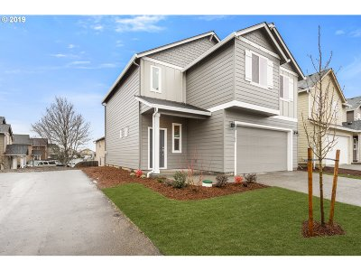 Vancouver WA Single Family Home For Sale: $379,950