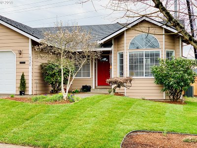 Single Family Home For Sale: 16520 NW Argyle Way