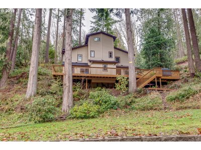 Eagle Creek Single Family Home For Sale: 36095 SE Iron Rd