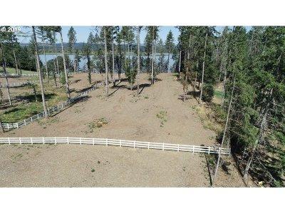 Elmira, Veneta Residential Lots & Land For Sale: 88855 Lynette Ln #2