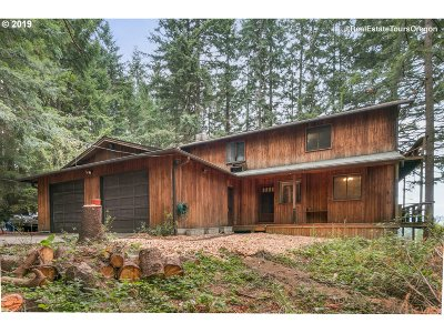 Oregon City Single Family Home For Sale: 16508 S Bradley Rd