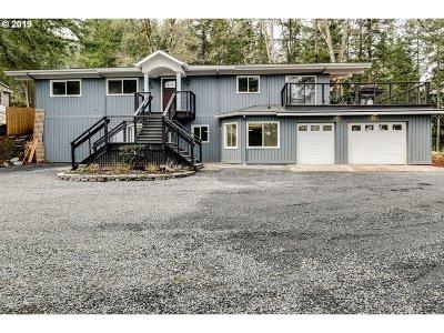 Eugene Single Family Home For Sale: 2620 Warren St