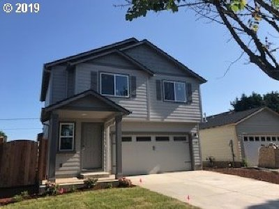 Springfield Single Family Home For Sale: 530 Oakdale